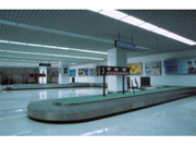 Baggage Turntable