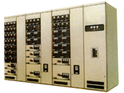 XYG AC Low Voltage Distribution Cabinet